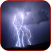 Storm Thunderstorm Lightning Wallpaper & Weather Forecast