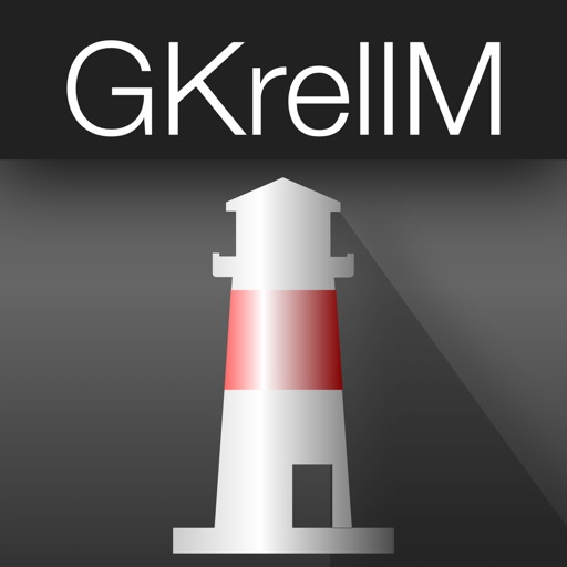 GKrellM - server performance monitoring tool - HD edition iOS App