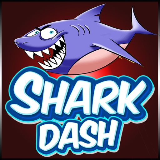 Easy to Change With Shark Dash Match Games iOS App