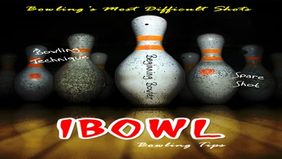 Ibowl Magazine review screenshots