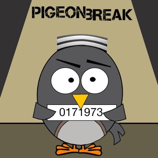Pigeon Break iOS App