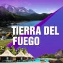 Tierra del Fuego Offline Travel Guide icon