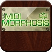 MIDImorphosis - Polyphonic Audio to MIDI Conversion