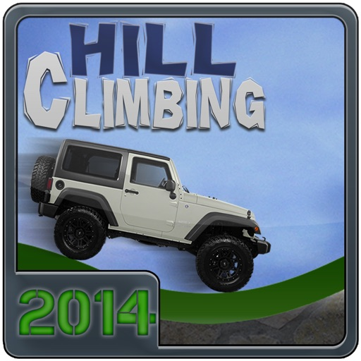Fun Hill Climbing iOS App