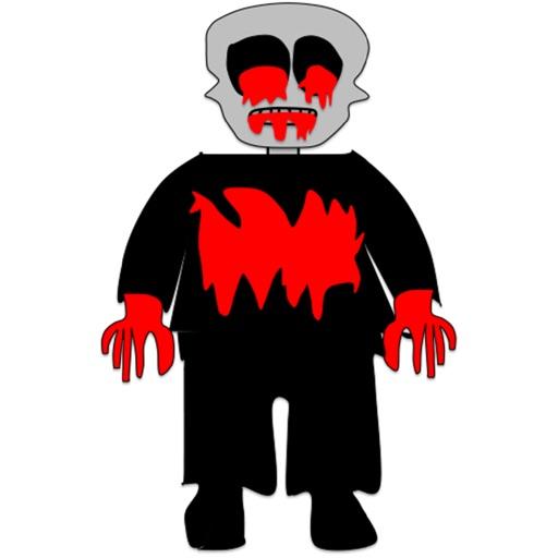 Whack zombies!! iOS App