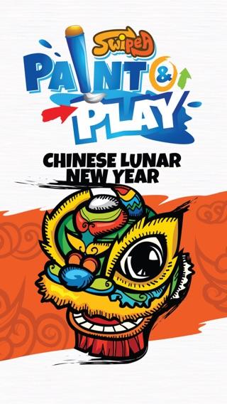 Paint & Play: Chinese New Year Screenshots
