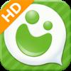 妈妈圈HD-备孕,怀孕,育儿社区