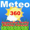 Meteo360 HD+