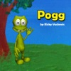 Pogg – kids game to learn spelling, language and vocabulary such as verbs, especially in slp and special education like autism and speech therapy