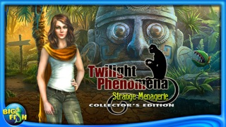 Twilight Phenomena: Strange Menagerie - A Hidden Object Mystery-4