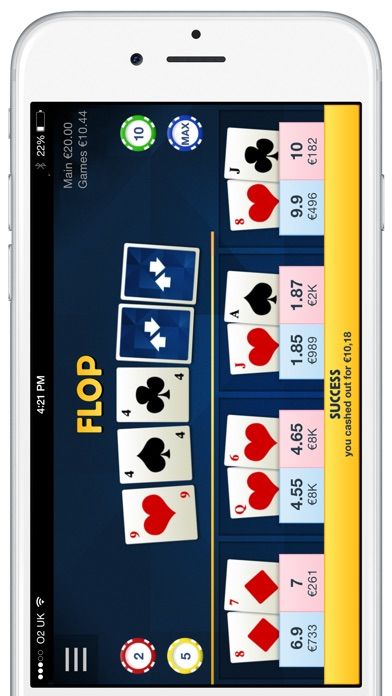 Betfair poker app mac