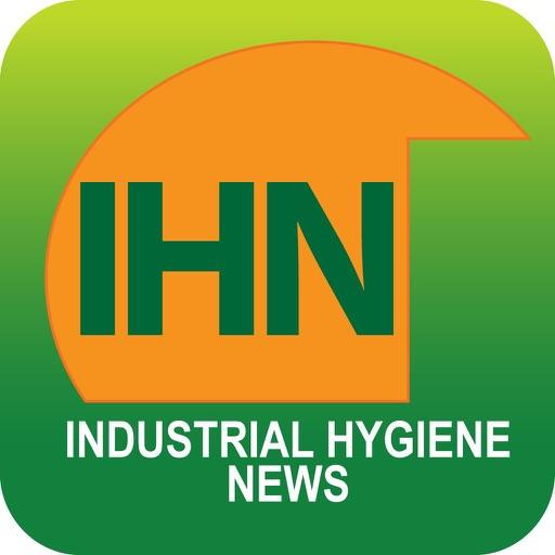 Industrial Hygiene News (IHN) iOS App