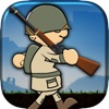 Soldier Survival Combat War: Great Battle of Nations In The Trenches