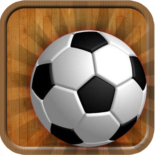 Football Maze Game iOS App