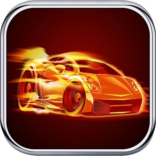 Drag Race - Fast Nitro Racing Game! iOS App