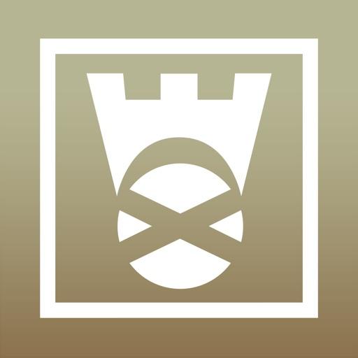 NTS Digital Ranger: Inverewe - Full iOS App