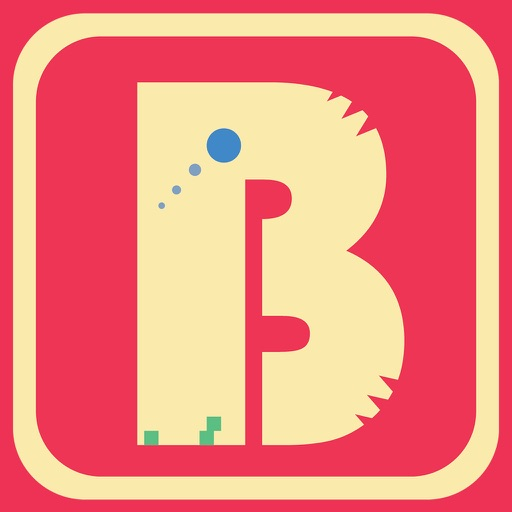 An Impossible Bounce - Keep On Bouncing iOS App