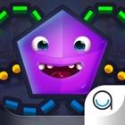 Monsta Soar Kite - Dodge The Block Monsters Free icon