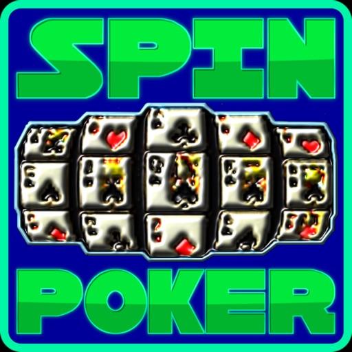 Spin Poker iOS App