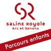 Parcours enfants, Saline Royale d'Arc et Senans
