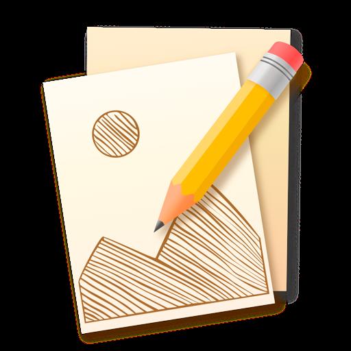 Pencil Image Sketch