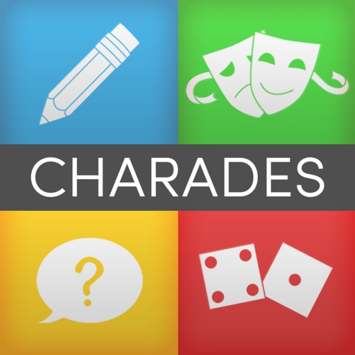 Ultimate Charades With Friends iOS App