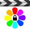 免費 相冊 鎖 終極 版- 隱藏 私密 照片 視頻 和 文檔 文件 在 安全 隱藏 的 數據庫 並 密碼 保護