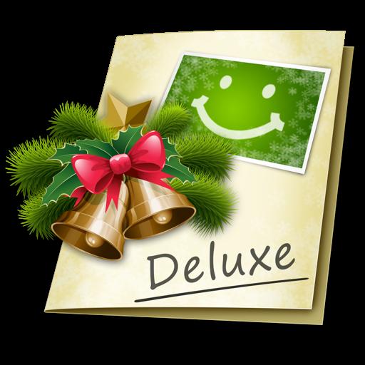 iGreetingCard Deluxe 2015