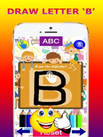 Screenshot #5 pour ABC for Kids - Tracing Alphabets