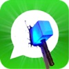 Stickers for WhatsApp, Viber, Line, Tango, Kik, Snapchat & WeChat Messenges  - Thor and Loki Free edition