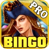 Pirates Gold Bingo Island - Featuring Ace Coin Big Win Bonanza Pro