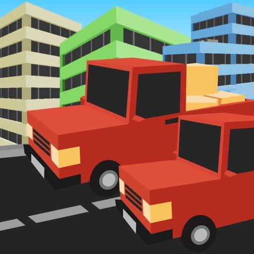 Duet Car Racing iOS App