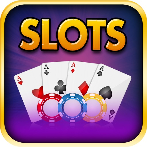 A+ Slots Pay Day: Play all your favorite casino chance games! iOS App