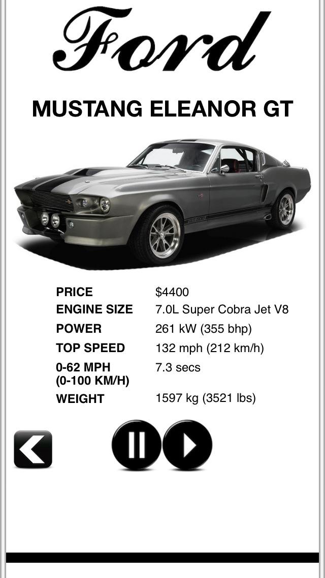 Sports Car Engines 2:... screenshot1