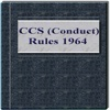 The Central Civil Services - Conduct Rules 1964