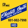 Charlotte Smith Real Estate,  Inc. for iPad
