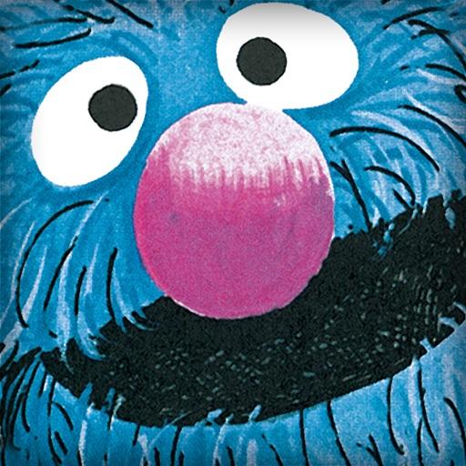 封底的怪物  (The Monster at the End of This Book…starring Grover!)