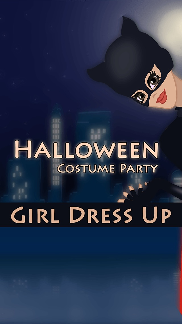 download Halloween Costume Party Girl Dress Up - Play best Fashion dressing game apps 2