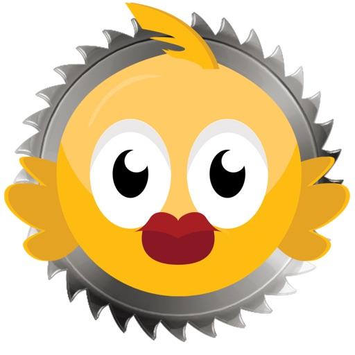 Bird Slicer iOS App