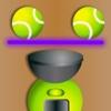 Tennis Ball Mania