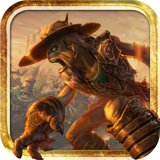 Oddworld: Stranger's Wrath for Mac