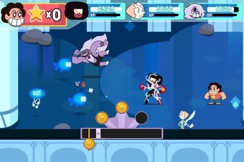 Attack the Light - Steven Universe Light RPG screenshot 4