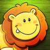 Educational Animal Games - Puzzles for One, Two,  & Three Year Old Kids