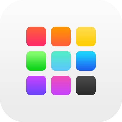 Tap in a second iOS App