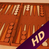Backgammon NJ HD