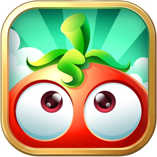 Plants Jump Climbers - Tappy Run And Jump Escape The Zombies at Night iOS App