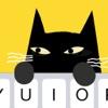 KittyKey - Cat Keyboard,  Stickers,  Sounds,  Emoji & Kaomoji