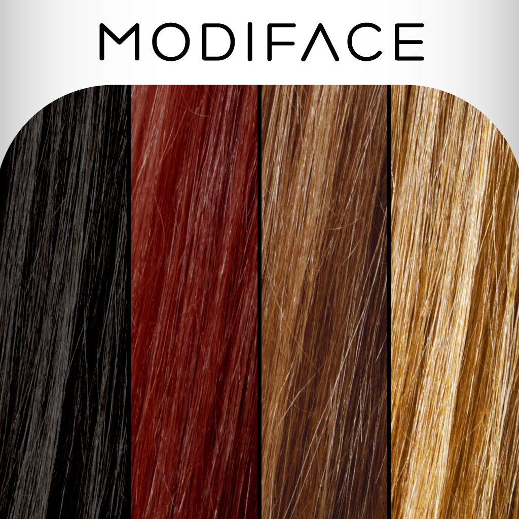 Hair Color Booth Free On The App Store Of 29 Wonderful