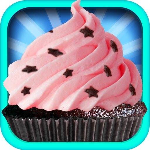 Awesome Cupcake Pastry Dessert Maker Pro (Ad-Free) - Baking games