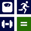 FitCalc - complete fitness calculator for exercising, dieting and weight control